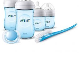 Avent Natural Newborn Blue