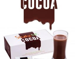 ShakeMe Cocoa [Postage Included]