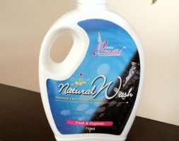 Premium Beautiful Natural Wash [Postage Included]