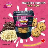 Haunted Cookies